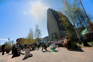 Kulttuurivoimala –Culture Power Station ry Alvar Aalto Siilo